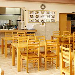 とわ北斗 レストラン&売店
