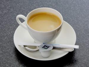コーヒー 100円
