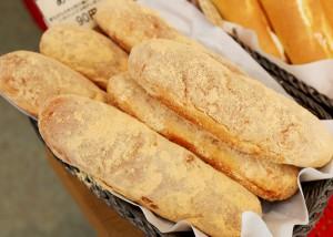 揚げパン 90円