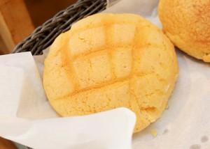 メロンパン 110円