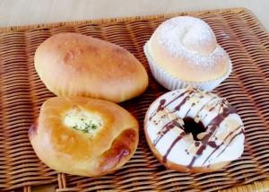 イベント開催時 パン各種