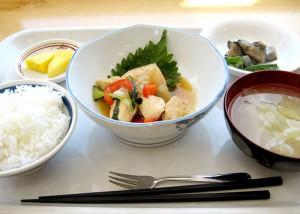日替わり定食 500円